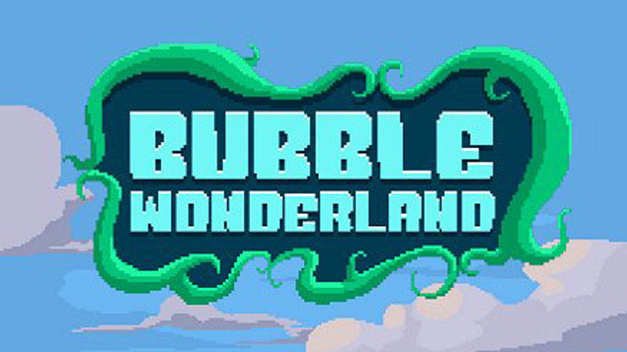 Bubble Wonferland